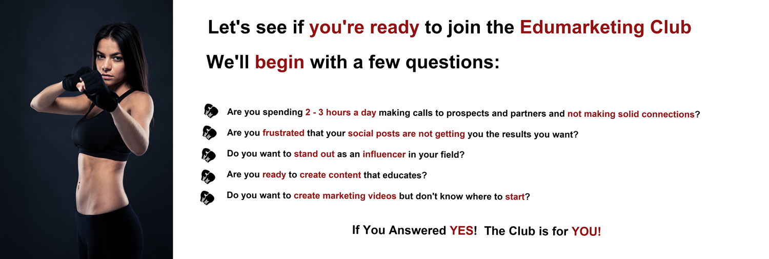 edumarketing club questions white background smaller